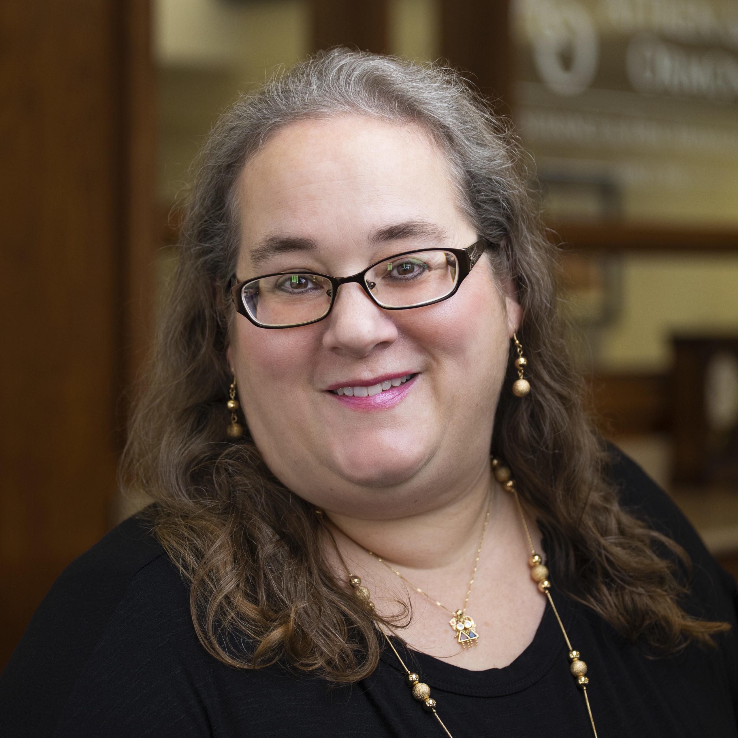 Stephanie Chaplinsky